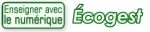 Le Site national d'Economie et Gestion : EcoGest